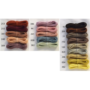 1.4mm Julius Koch Professional Lift Shade Cord (All Colors)