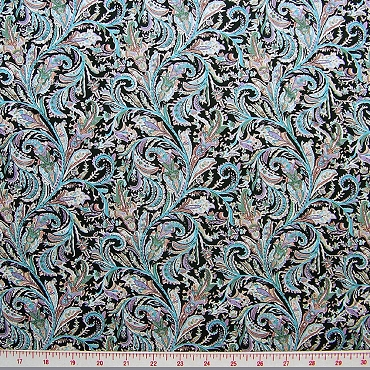 Verona Fine Pima Cotton Lawn Fabric