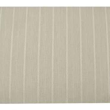 Logantex Stripe Cotton Linen Fabric 87