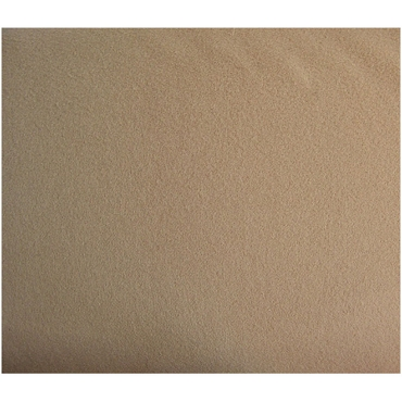 Camel Cashmere Wool Blend Fabric