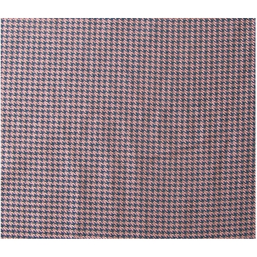 Chanel 4 Herringbone Wool Blend Fabric