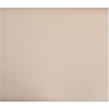 Winter White Wool Fabric