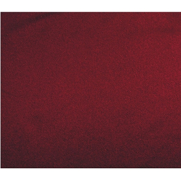 Burgandy Red Wool Fabric